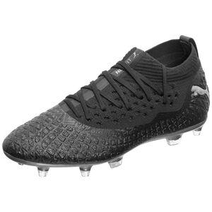 Future 4.2 Netfit MG Fußballschuh Herren, schwarz / grau, zoom bei OUTFITTER Online