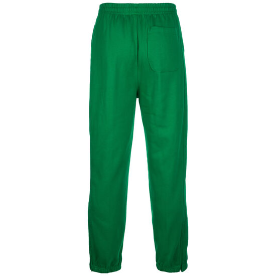 Sweatpants Jogginghose Herren, grün, zoom bei OUTFITTER Online