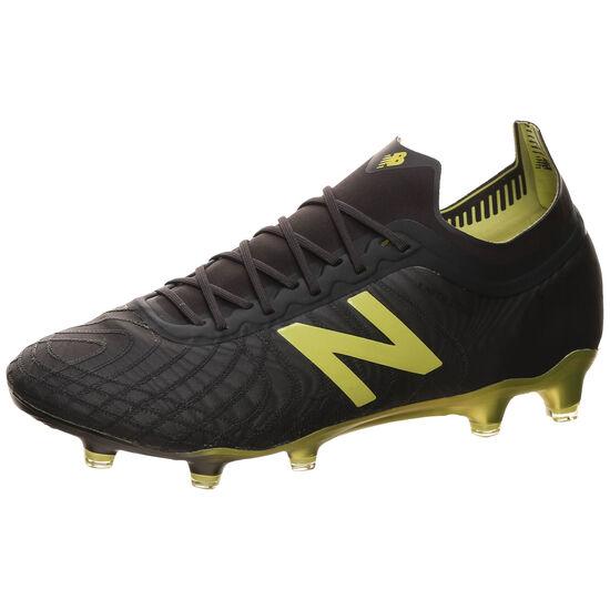 Tekela v2 Pro FG Fußballschuh Herren, schwarz / gelb, zoom bei OUTFITTER Online