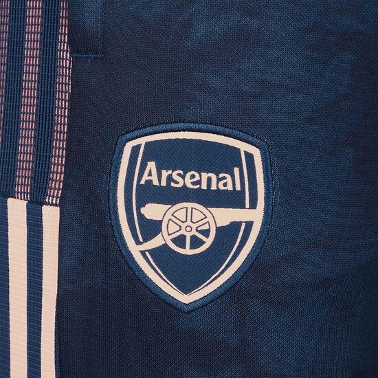 Arsenal London AOP Trainingshose Herren, blau, zoom bei OUTFITTER Online