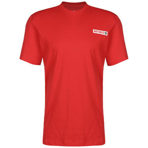JDI 2  T-Shirt Herren, rot, zoom bei OUTFITTER Online