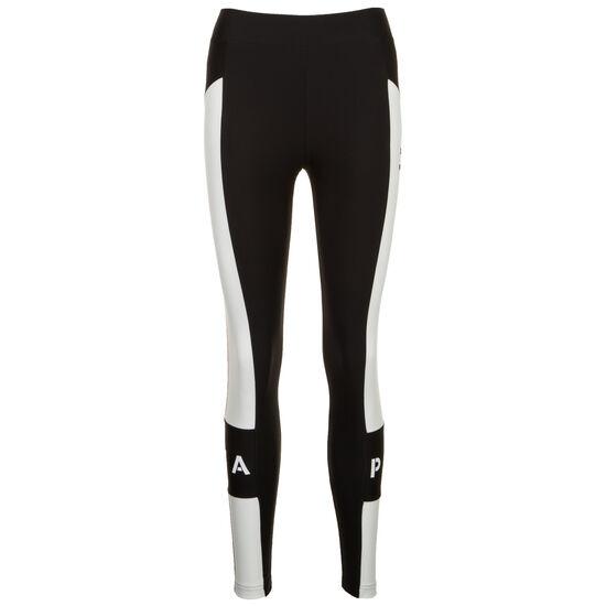 XTG Legging Damen, schwarz / weiß, zoom bei OUTFITTER Online