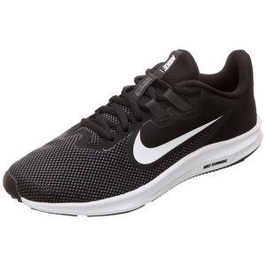 Downshifter 9 Laufschuh Damen, schwarz / weiß, zoom bei OUTFITTER Online