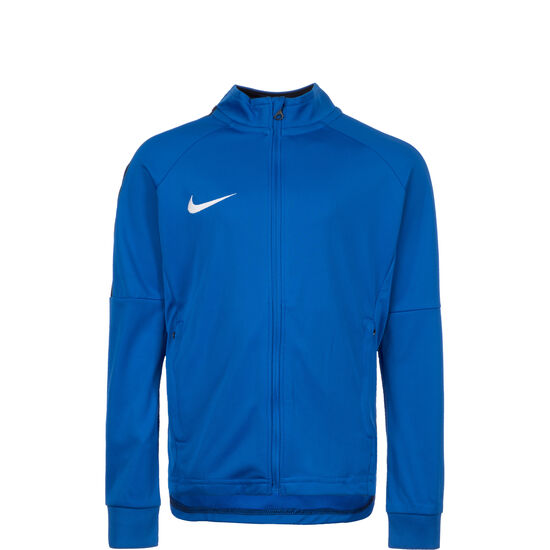 Dry Academy 18 Trainingsjacke  Kinder, blau, zoom bei OUTFITTER Online