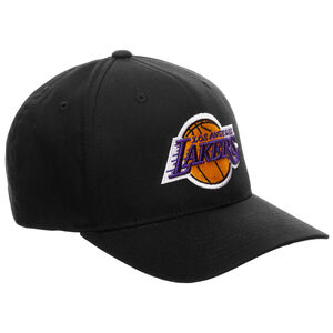 NBA Los Angeles Lakers Team Logo Snapback Cap, , zoom bei OUTFITTER Online