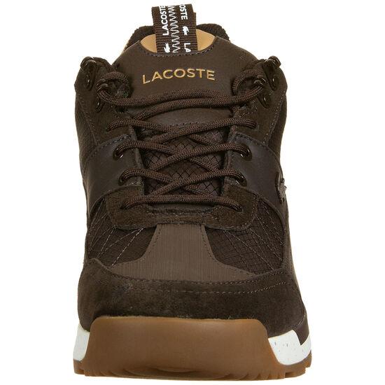 Urban Breaker 3202 Low Sneaker Herren, dunkelgrün / braun, zoom bei OUTFITTER Online