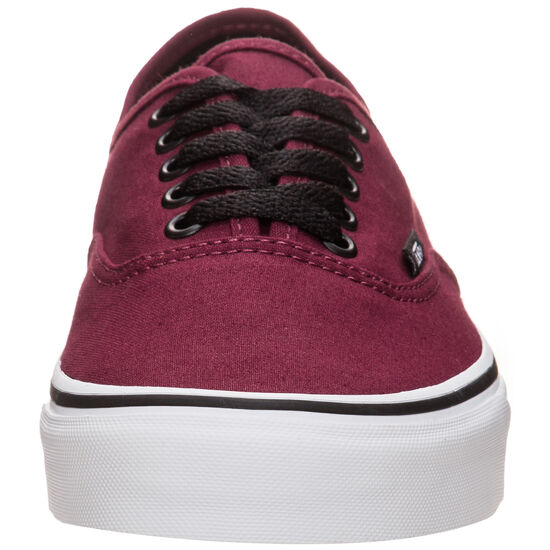 Authentic Sneaker, Rot, zoom bei OUTFITTER Online