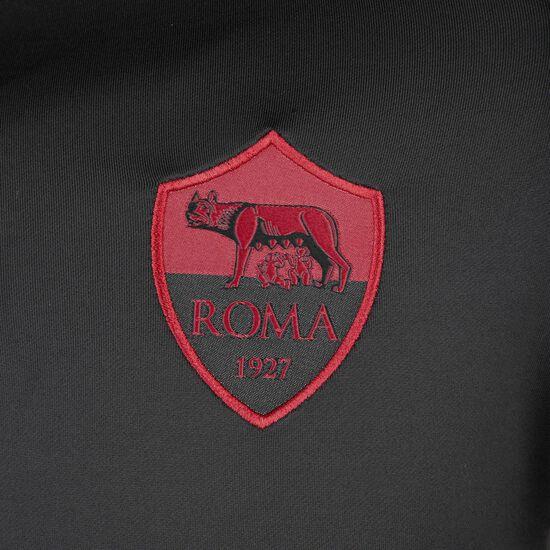 AS Rom Dry Squad Drill Trainingsshirt Herren, schwarz, zoom bei OUTFITTER Online