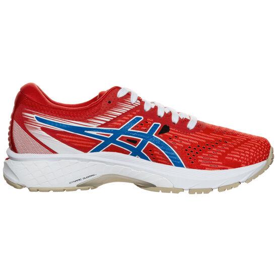 GT-2000 8 Laufschuh Damen, rot / blau, zoom bei OUTFITTER Online