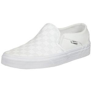 Asher Sneaker Damen, weiß, zoom bei OUTFITTER Online