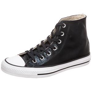 Chuck Taylor All Star High Sneaker Damen, schwarz, zoom bei OUTFITTER Online