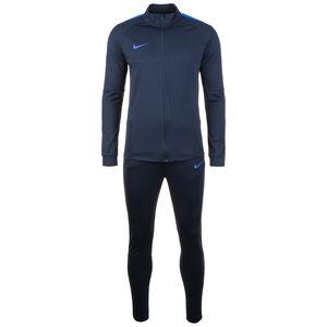 Dry Academy Trainingsanzug Herren, dunkelblau, zoom bei OUTFITTER Online