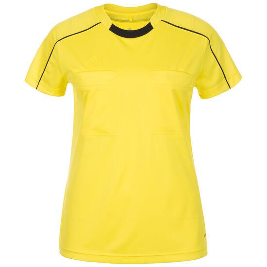 Referee 16 Schiedsrichtertrikot Damen, Gelb, zoom bei OUTFITTER Online
