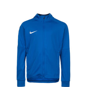 Dry Academy 18 Trainingsjacke  Kinder, blau, zoom bei OUTFITTER Online