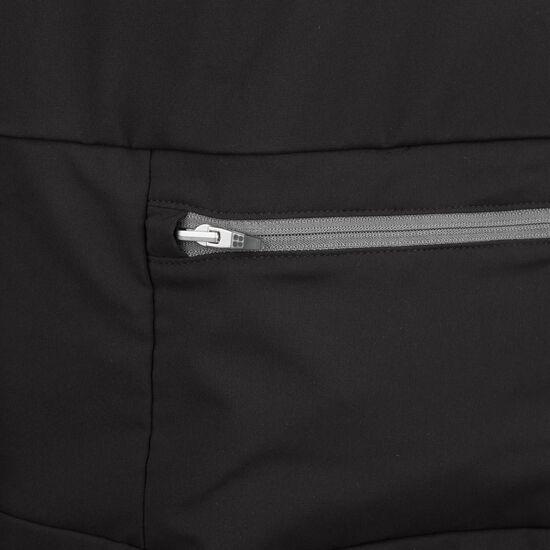 Reactive Packable Jacke Herren, schwarz / weiß, zoom bei OUTFITTER Online