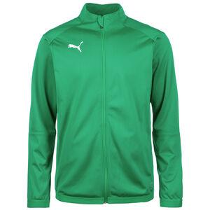 Liga Trainingsjacke Herren, grün, zoom bei OUTFITTER Online