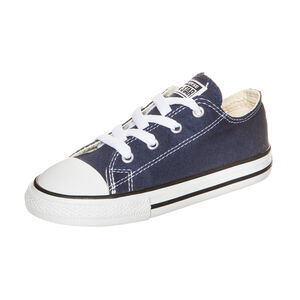 Chuck Taylor All Star OX Sneaker Kleinkinder, Blau, zoom bei OUTFITTER Online