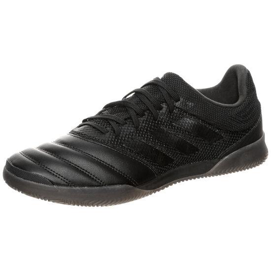 Copa 20.3 Sala Indoor Fußballschuh Herren, schwarz / grau, zoom bei OUTFITTER Online