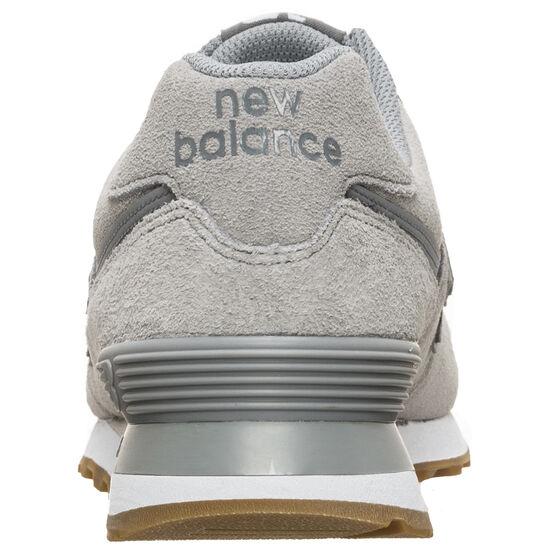 ML574-D Sneaker Herren, grau / weiß, zoom bei OUTFITTER Online