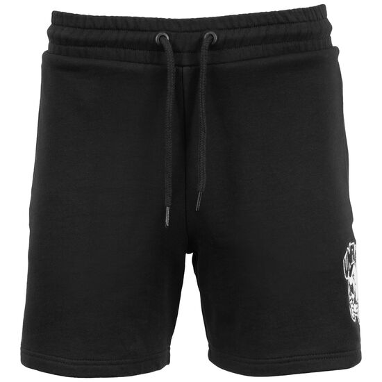 Punchingball Shorts Herren, schwarz / weiß, zoom bei OUTFITTER Online