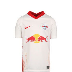 RB Leipzig Trikot Home Stadium 2020/2021 Kinder, weiß / rot, zoom bei OUTFITTER Online