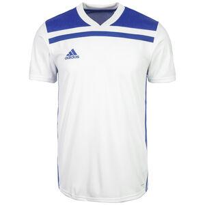 Regista 18 Fußballtrikot Herren, weiß / blau, zoom bei OUTFITTER Online