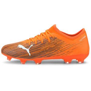 ULTRA 3.1 MG Fußballschuh Herren, orange / schwarz, zoom bei OUTFITTER Online