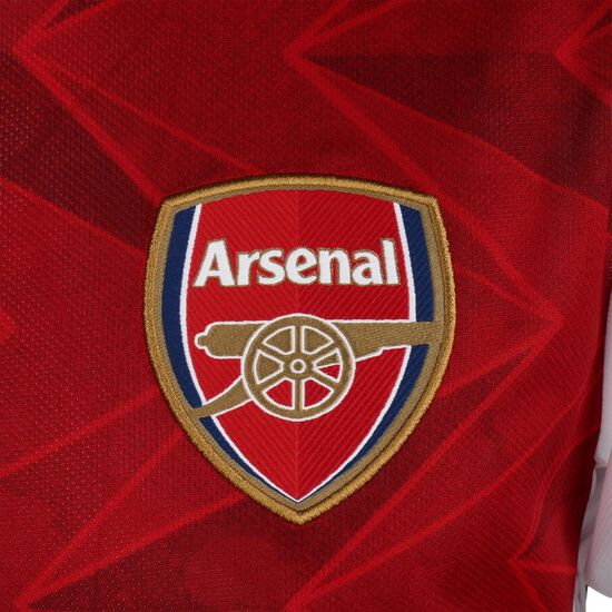 FC Arsenal Trikot Home 2020/2021 Herren, rot / weiß, zoom bei OUTFITTER Online