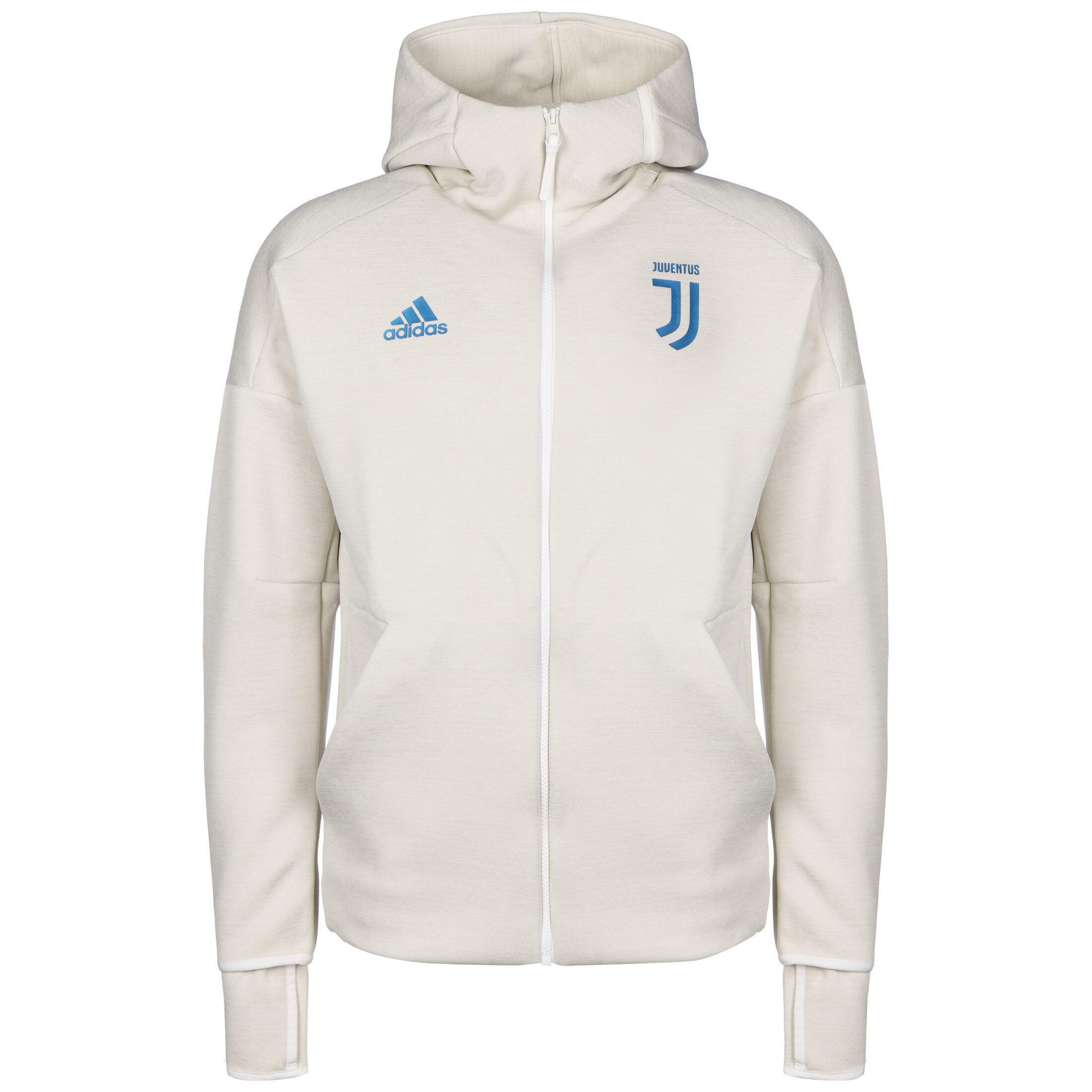 adidas Performance Juventus Turin Z.N.E. Kapuzenjacke Herren