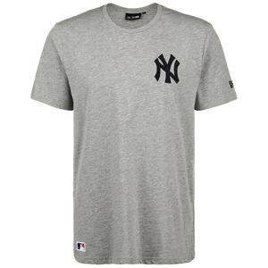 MLB New York Yankees T-Shirt Herren, grau, zoom bei OUTFITTER Online