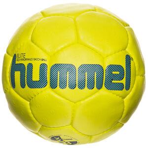 Elite Handball, gelb / türkis, zoom bei OUTFITTER Online