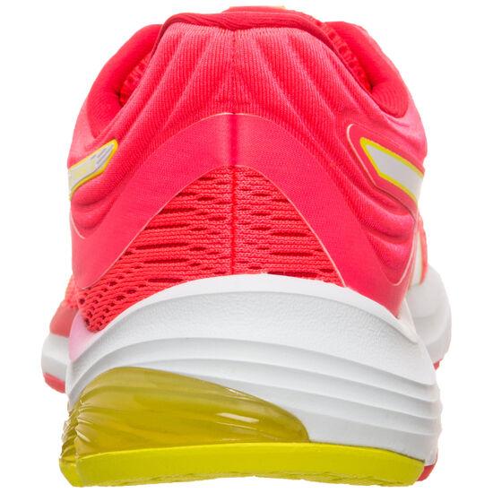 GEL-PULSE 11 Laufschuh Damen, pink / gelb, zoom bei OUTFITTER Online