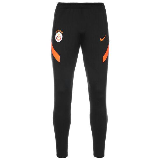 Galatasaray Istanbul Strike Away Trainingshose Herren, schwarz / orange, zoom bei OUTFITTER Online