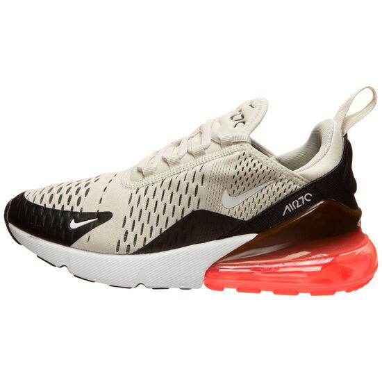 Air Max 270 Sneaker Damen, schwarz / weiß, zoom bei OUTFITTER Online