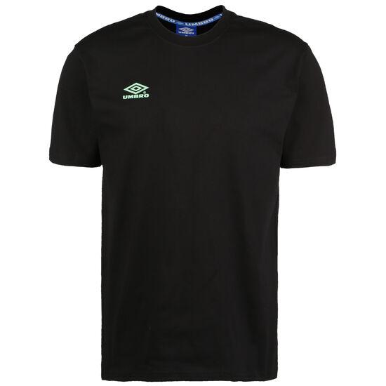 Classico 2 Crew T-Shirt Herren, schwarz / türkis, zoom bei OUTFITTER Online