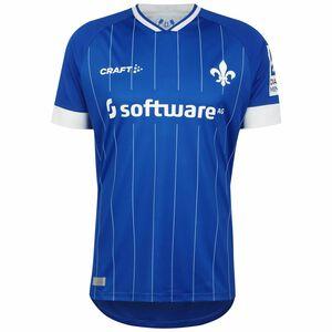 SV Darmstadt 98 Trikot Home 2021/2022 Herren, blau / weiß, zoom bei OUTFITTER Online
