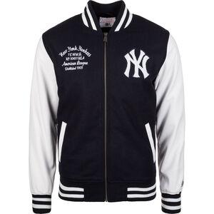MLB Varsity New York Yankees Jacke Herren, Blau, zoom bei OUTFITTER Online
