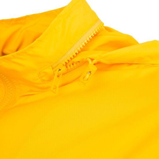 Hidden Hood Pull Over Kapuzenjacke Herren, gelb, zoom bei OUTFITTER Online
