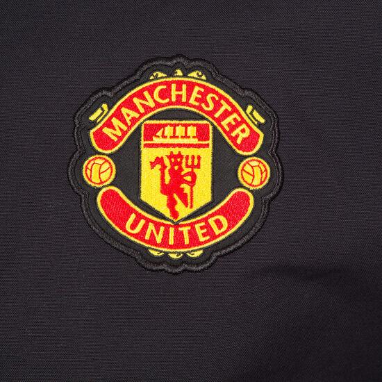 Manchester United Z.N.E. Jacke Herren, Schwarz, zoom bei OUTFITTER Online