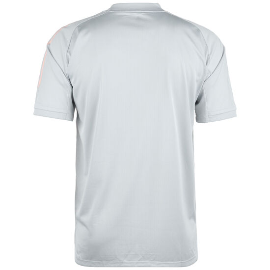 DFB Trainingsshirt EM 2021 Herren, hellgrau, zoom bei OUTFITTER Online