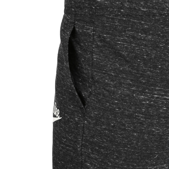 Gym Vintage Jogginghose Damen, schwarz, zoom bei OUTFITTER Online