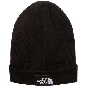 Dock Worker Recycled Beanie, schwarz, zoom bei OUTFITTER Online