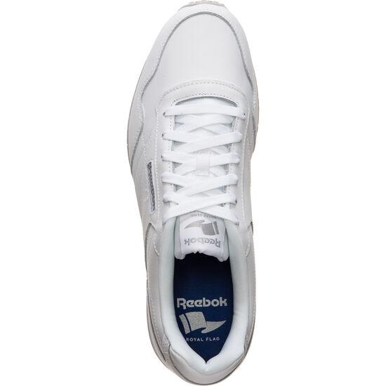 Royal Glide LX Sneaker Herren, weiß / beige, zoom bei OUTFITTER Online