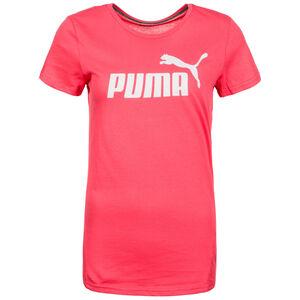 Essential No. 1 Logo T-Shirt Damen, pink, zoom bei OUTFITTER Online