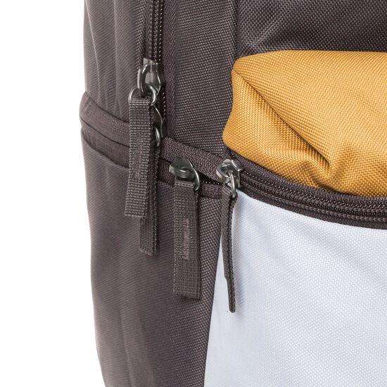 Heritage Rucksack, anthrazit / flieder, zoom bei OUTFITTER Online