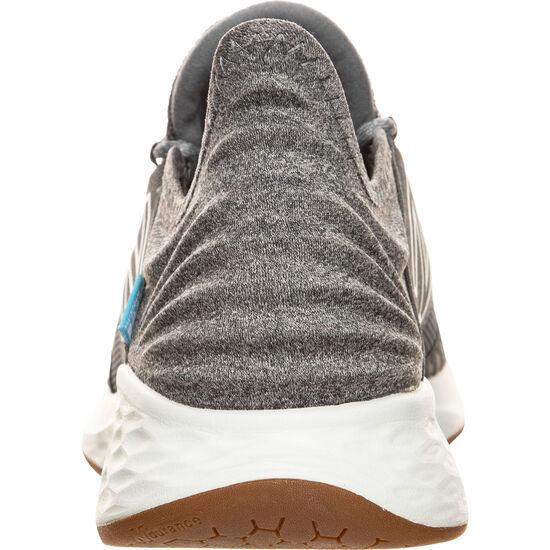 Fresh Foam Roav Knit Laufschuh Herren, grau / blau, zoom bei OUTFITTER Online