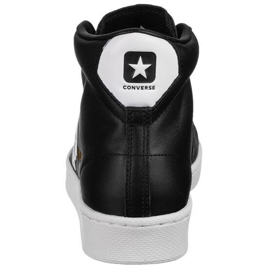 Pro Leather High Sneaker, schwarz / weiß, zoom bei OUTFITTER Online