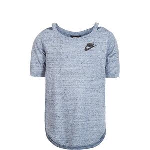 Sportswear Trainingsshirt Kinder, grau, zoom bei OUTFITTER Online