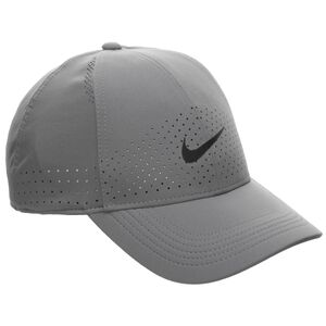 Dry Arobill L91 Snapback Cap, grau, zoom bei OUTFITTER Online
