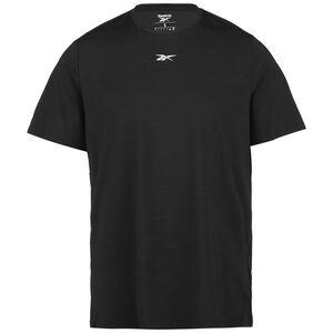 Activchill Move Solid Trainingsshirt Herren, schwarz, zoom bei OUTFITTER Online